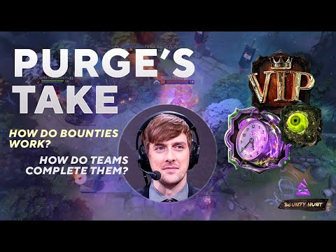 Purge's Take | Breaking down Bounties
