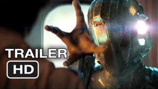 Battleship Official Trailer #3 - Liam Neeson Movie (2012) HD