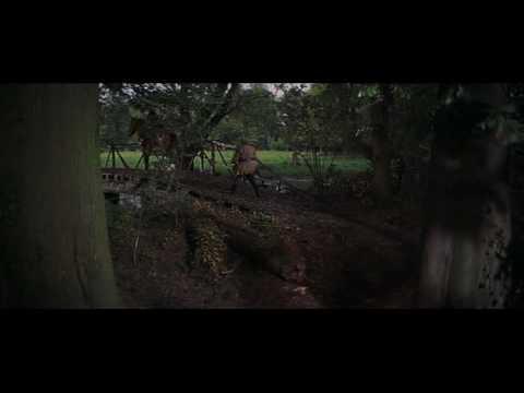 Macbeth Polanski 1971 pt.10 Morte de Banquo (português)