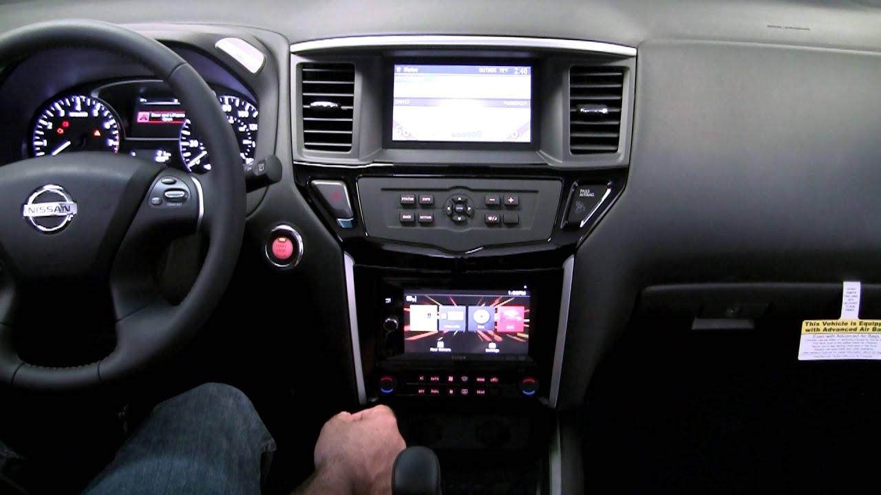 2011 Armada Stereo Wiring Diagram Metra Nissan Pathfinder Dash Kit 99 7627hg Youtube