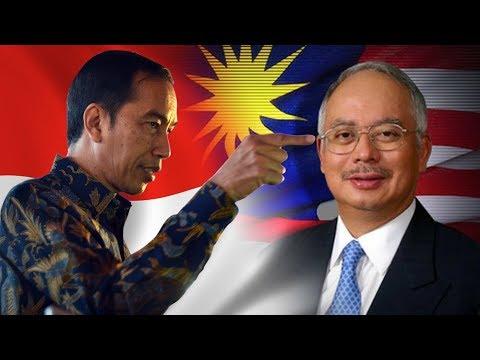 5 Keunggulan Indonesia Dibanding Malaysia (NO HOAX)
