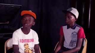 Dizmo Vs Real Dizmo and Slim J on #Hi5 FULL Interview - Dj Showstar