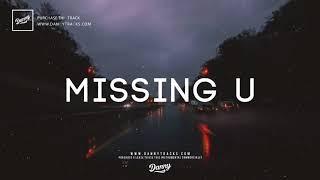 """Missing u"" - Bryson Tiller | Trap soul RNB Instrumental Type Beat"