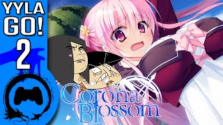 CORONA BLOSSOM VOL 1 Part 2 - Yes Yes Love Adventure Go! - TFS Gaming