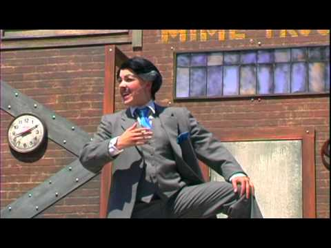 San Francisco Mime Troupe 2010 Season - Posibilidad or Death of the Worker