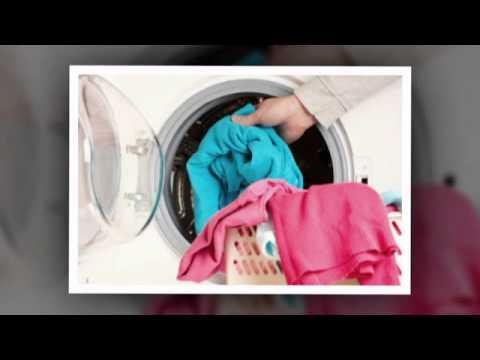 Sai Lầm Thường Gặp Khi Giặt Quần Áo Bằng Máy