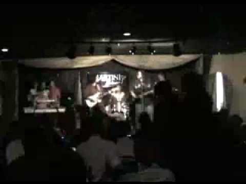 Good Lovin' - Kurt Hunter 05' CD release party