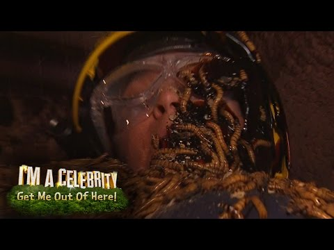 Bushtucker Trial: Gates to Hell | I'm a Celebrity...Get Me out of Here!