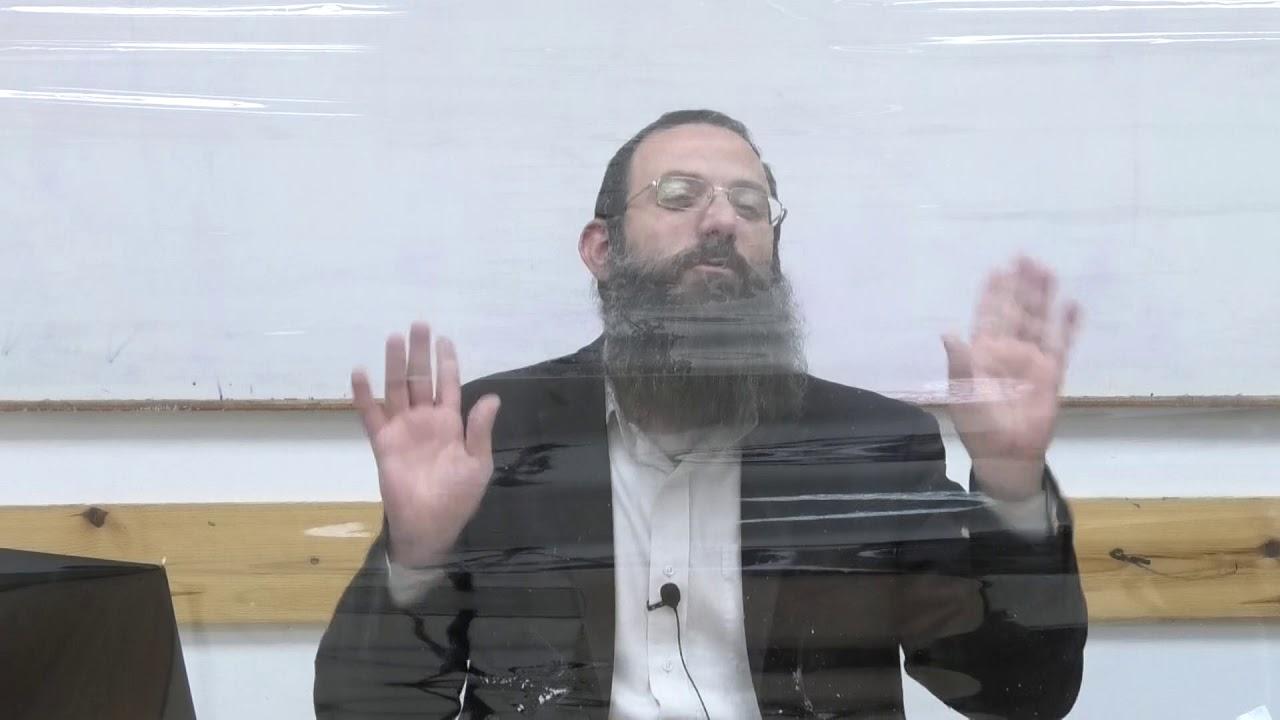 Copy of הלכות שהייה והטמנה סימן רנג סעיף א חלק ב. הרב אריאל אלקובי שליט''א שליט''א