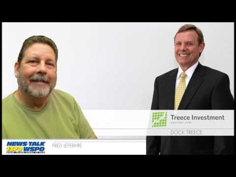 Computerized Trading, Rick Santelli's Rant and More; 7/15/14 WSPD