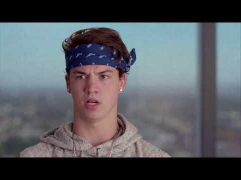 Chasing Cameron | Meet Taylor Caniff [HD]