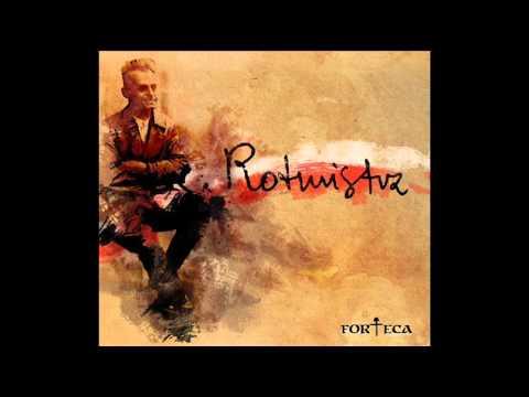 FORTECA - List (Album Rotmistrz)
