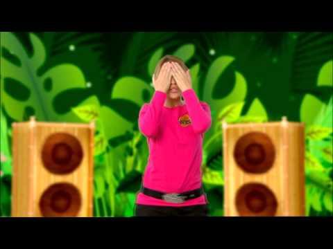 The Wiggles Go Bananas! 2009 Movie Trailer