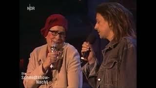 Marlene Jaschke ft. Rio Reiser – Vier Wände