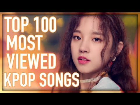 [TOP 100] MOST VIEWED K-POP SONGS OF 2018 | MAY (WEEK 1)