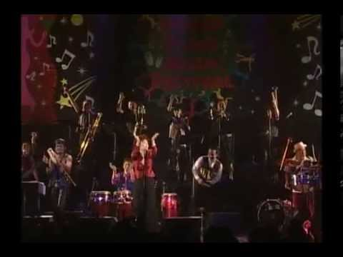 Orquesta De La Luz  Live!