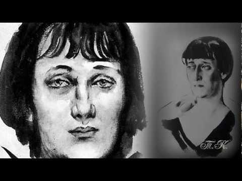 Стихи Анны Ахматовой читает Светлана Крючкова