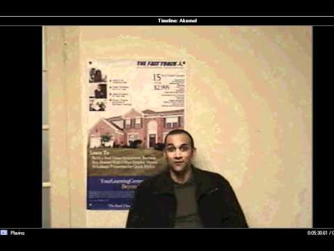 Real Estate Investors Fast Track Training Program Testmonials from actual Students