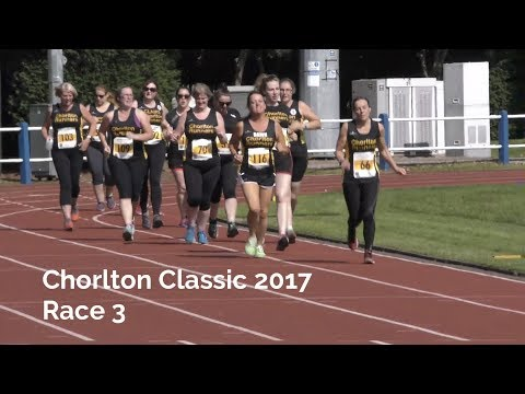Chorlton Classic 2017 - Race 3