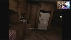 РАЗДВОЕНИЕ НА ЛИЧНОСТТА ? | NoThx играе Rise of Insanity VR | ЕП01