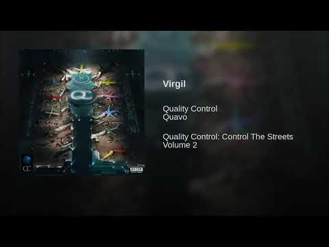 Quavo- Virgil