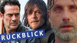 The Walking Dead - Rückblick auf Staffel 7: Die 10 denkwürdigsten Momente der Staffel