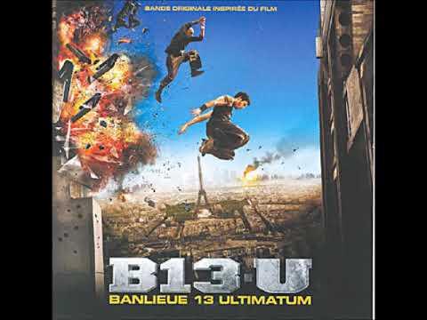 Banlieue 13 Ultimatum - 2008 (ALBUM)