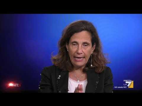 """Ilaria Capua: """"Questo è il momento di una ripartenza intelligente"""""""