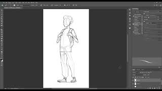 Tutorial 2: Drawing Character and Dressing Sense