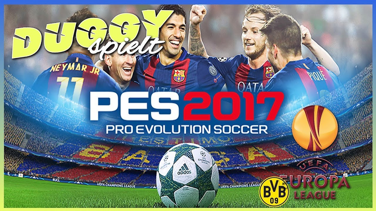 Europa League 4 Spieltag Pro Evolution Soccer HD