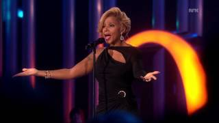 Mary J. Blige - One - Nobel