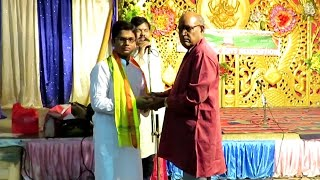 ఫరజ్ తిల్లానా , ప్రపంచ సంగీత దినోత్సవం సందర్భంగా మా చిన్న బాబు మొదటి చిన్న కాన్సర్ట్
