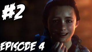 Resident Evil Revelations 2 Episode 4 Walkthrough Good Ending Full Gameplay Let