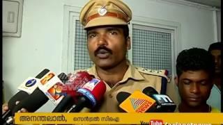 Kochi Online sex racket; Kolkata native arrested