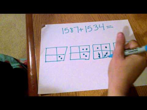 Before New Math Subtraction