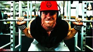never skip leg day beast mode motivation