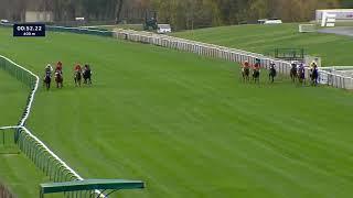 Vidéo de la course PMU PRIX DES USAGES