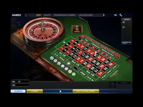 ROULETTE MONEY SYSTEM - How to earn up to 200 € per hour /100 % SURE/