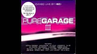 Pure Garage 3 Its Love