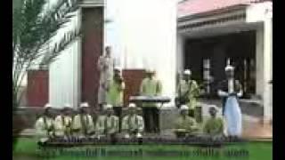 Gambus RDS Tangerang (Roudhotussubhan-annabi)