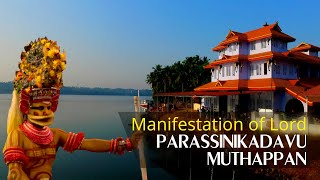 Parassinikadavu Muthappan Temple | Kerala Temple with a difference
