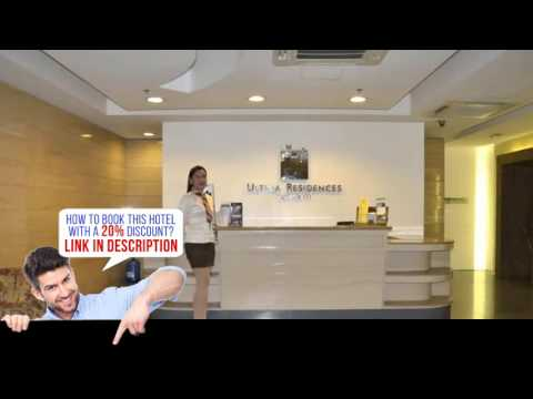 Luxurious Penthouse Unit in Cebu - Cebu City, Philippines - HD Review