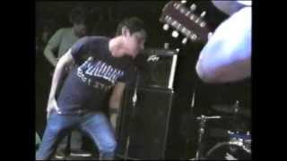 Caged Animal Live @ 924 Gilman - VIPER VIDEO
