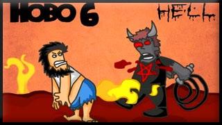 Hobo 6 Hell Full Game Walkthrough (All Levels)