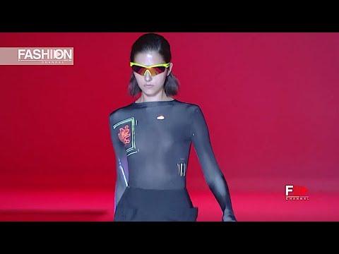 IDISM - CENTRESTAGE ELITES - HKTDC Centrestage 2018 Hong Kong - Fashion Channel