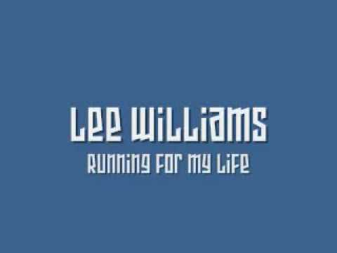 Lee Williams & the Spiritual QC's - Running For My Life