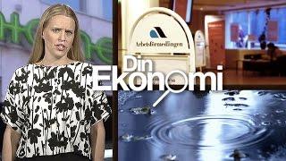 Din Ekonomi: A-kassan, pantbanken & ångesten
