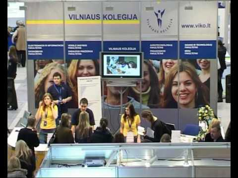 Vilnius College of Higher Education