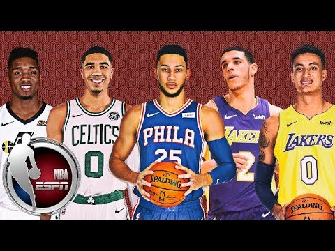 The crowded race for NBA Rookie of the Year   ESPN