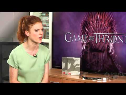 Game of Thrones  Rose Leslie